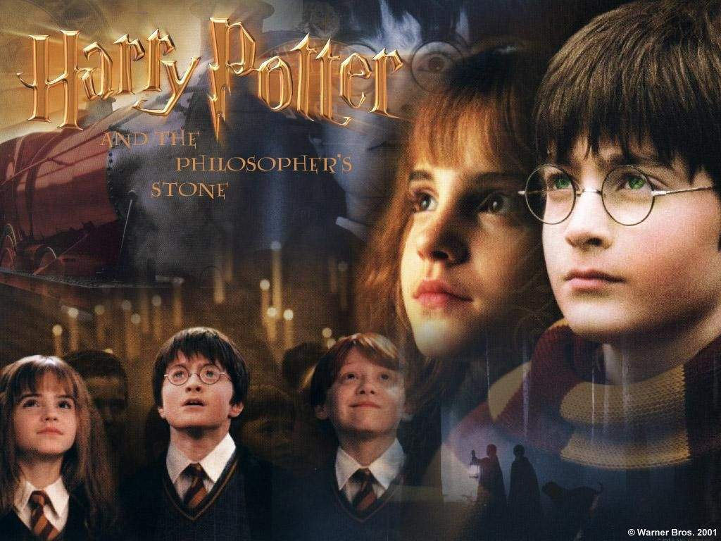 Harry Potter and the Philosopher's Stone Audiobook Free Download