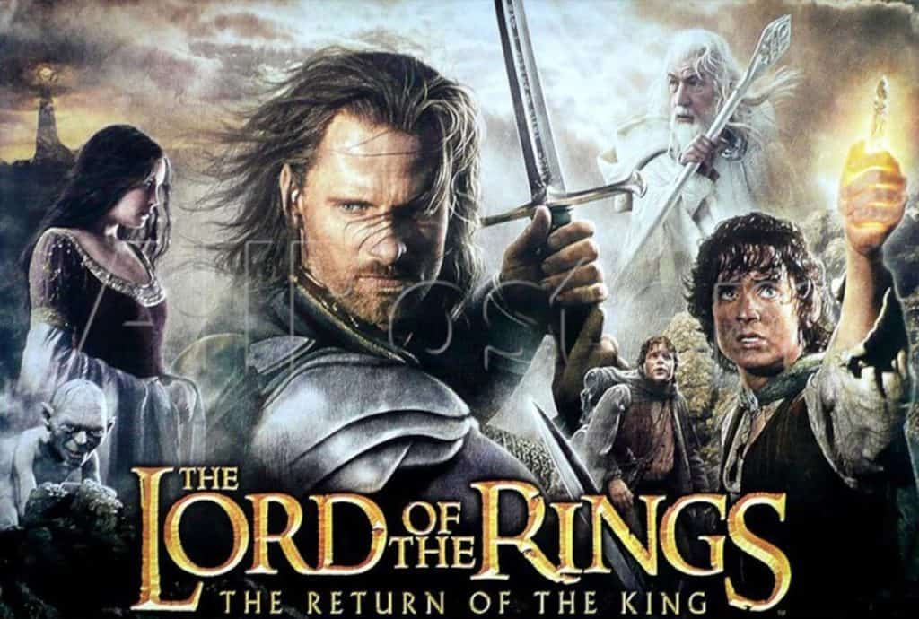 The Lord Of The Ring - The Return Of The King Audiobook Online Streaming
