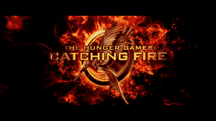 the hunger games - catching fire audiobook