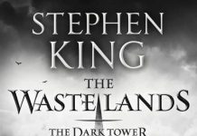 The Dark Tower Audiobook - Book 3: The Waste Lands Audiobook