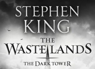 The Dark Tower Audiobook - Book 3: The Waste Lands Audiobook