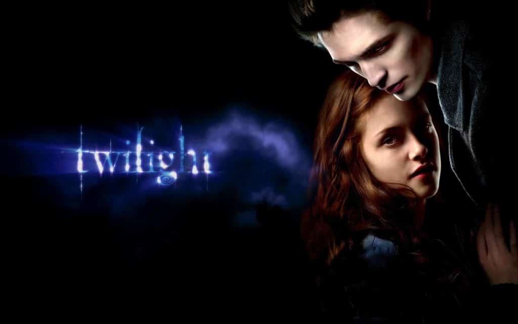 twilight audiobook 1