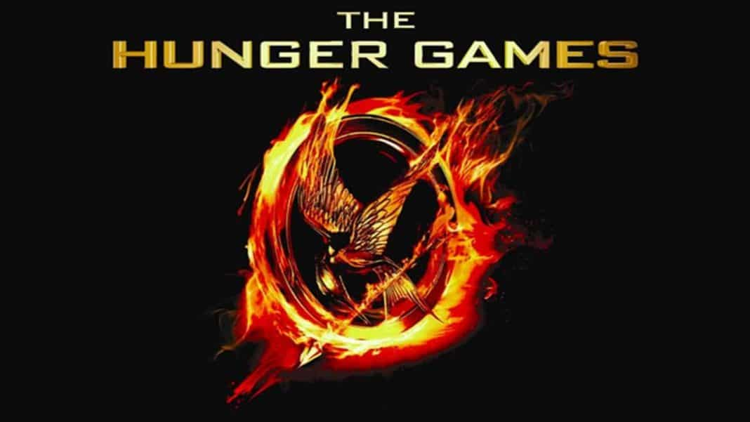 the hunger games audiobooks book 1