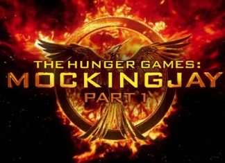 The Hunger game - Mockingjay audiobook