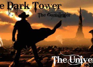 The Dark Tower Audiobook - The Gunslinger audiobook