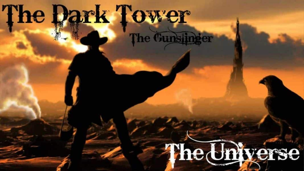 The Dark Tower 1 - The Gunslinger Audiobook Free
