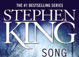 The Dark Tower Audiobook - Song of Susannah Audiobook