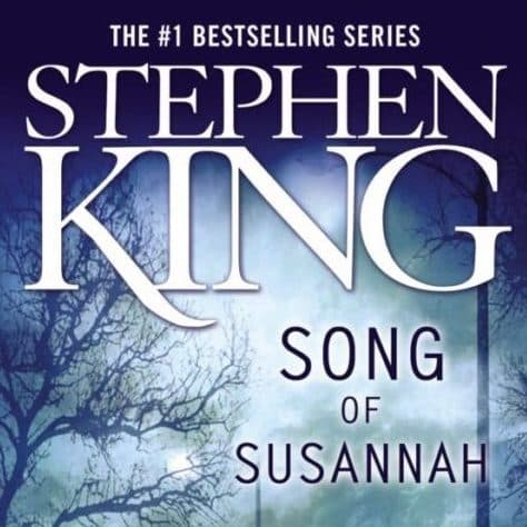 The Dark Tower VI - Song of Susannah Audiobook Free