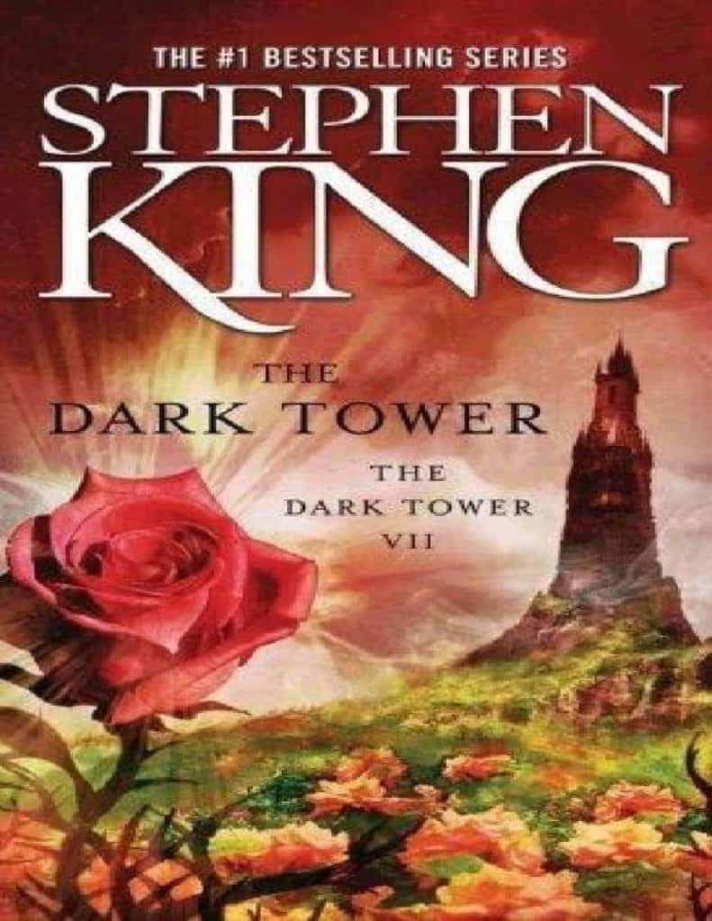 The Dark Tower Audiobook - the dark tower