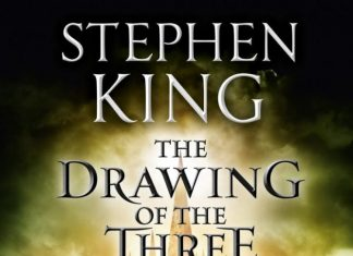 The Dark Tower Audiobook - Book 2: The Drawing of the Three audiobook
