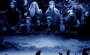 The Lord of the Rings: The Fellowship of the Ring Audiobook