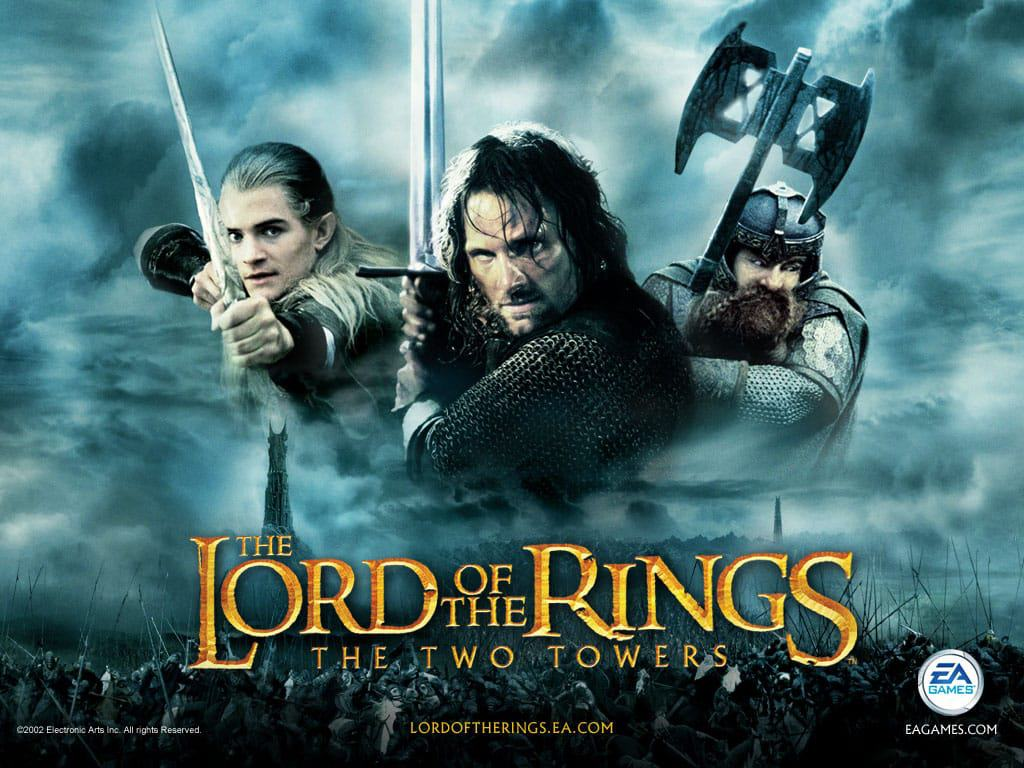 The Lord Of The Rings: The Two Towers audiobook Online Streaming
