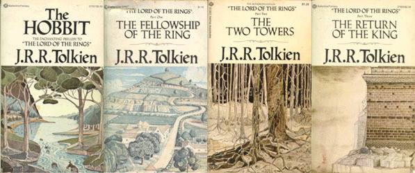 Listen and download Lord of the Rings Audiobook full free