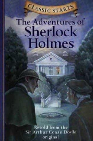 The Adventures of Sherlock Holmes Audiobook