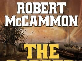 The Border Audiobook by Robert McCammon