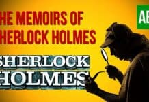 The Memoirs of Sherlock Holmes Audiobook