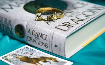A Dance with Dragons audiobook free by George R.R. Martin