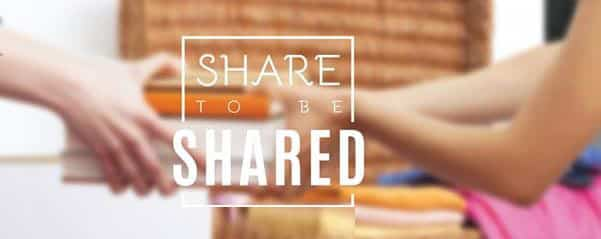 share-to-be-share