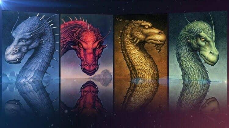 Eragon Audiobook - The Inheritance Cycle