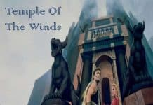 Temple Of The Winds Audiobook - The Sword of Truth Book 4