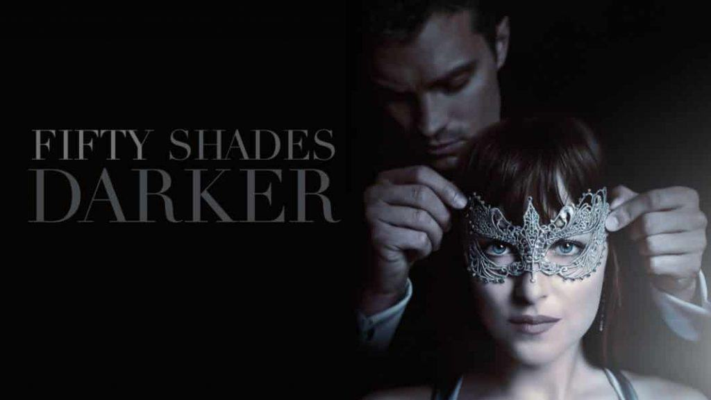 Fifty Shades Darker Audiobook free - Fifty Shades Trilogy Book 2