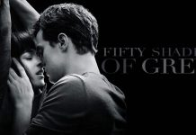 Fifty Shades of Grey Audiobook free