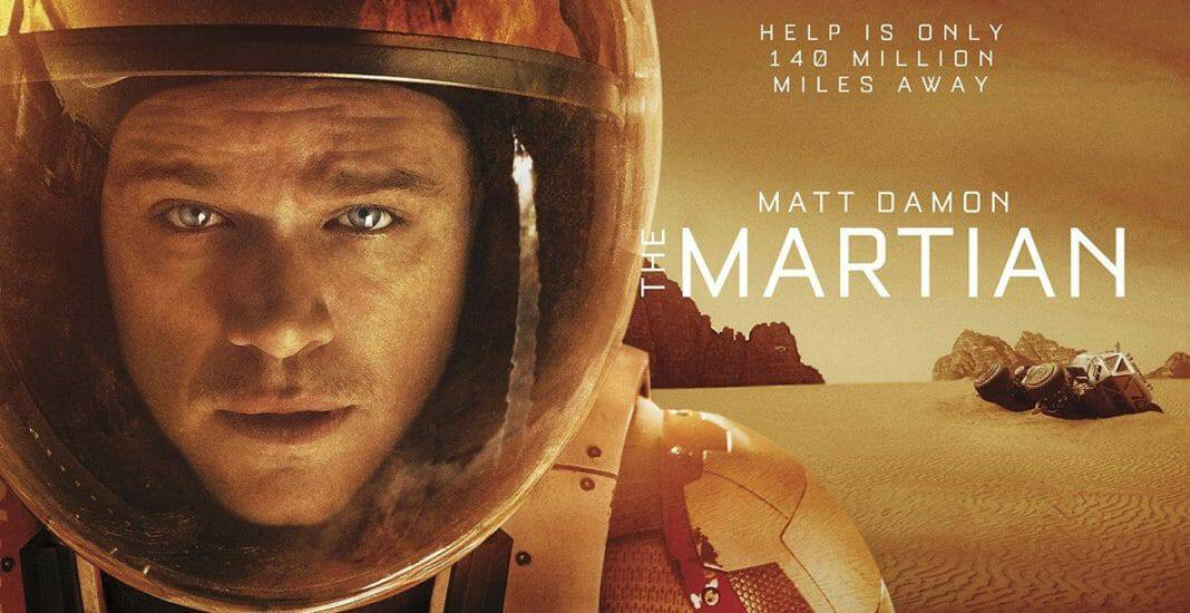 The martian audiobook free by Andy Weir