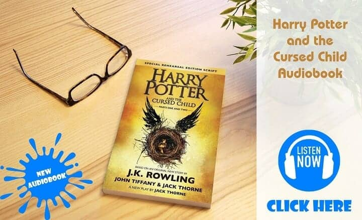 Harry Potter Audiobook FULL FREE 7 books - Listen and