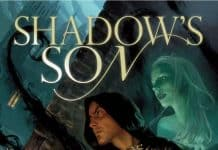 Shadow's Son Audiobook by Jon Sprunk