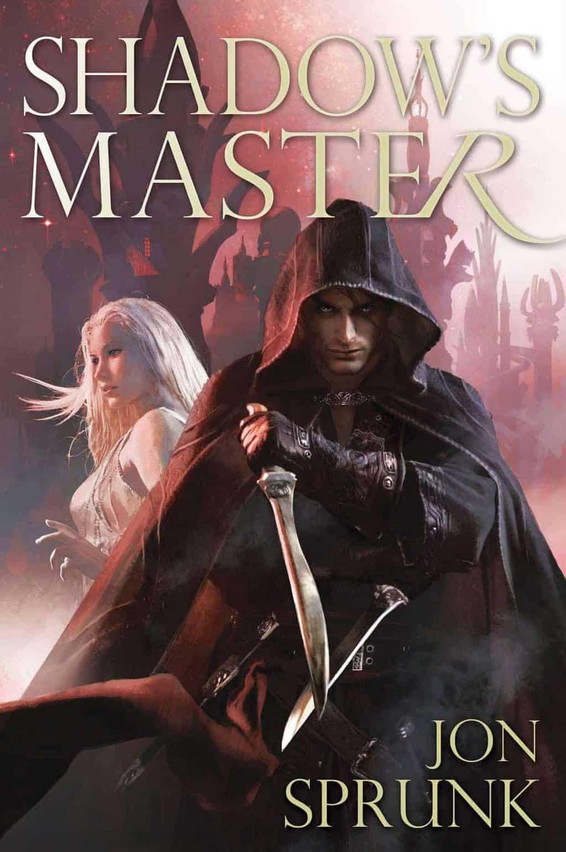 Shadow's Master Audiobook by Jon Sprunk