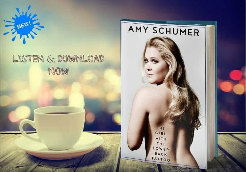 The Girl with the Lower Back Tattoo audiobook free