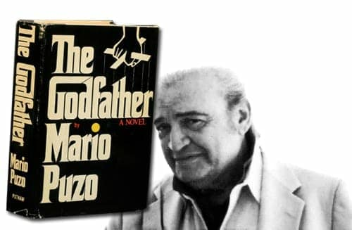 The Godfather Audiobook by Mario Puzo