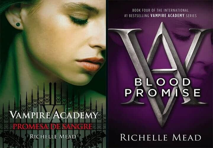 Blood Promise Audiobook Free by Richelle Mead