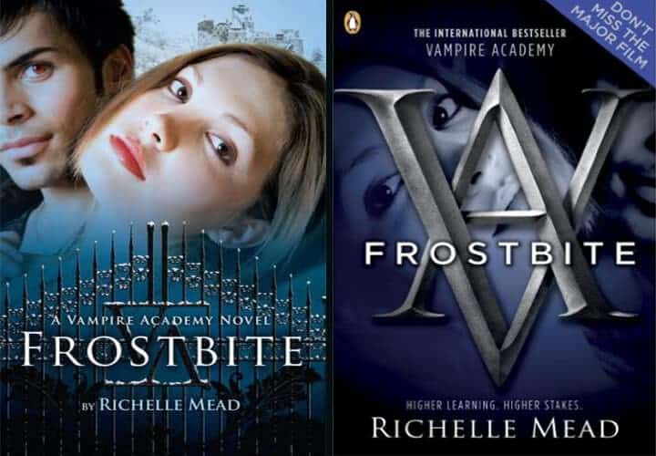 Frostbite Audiobook free - Vampire Academy Book 2 by Richelle Mead