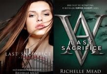 Last Sacrifice Audiobook Free by Richelle Mead