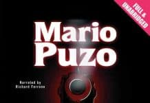 Omerta Audiobook by Mario Puzo