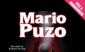 Omerta Audiobook by Mario Puzo