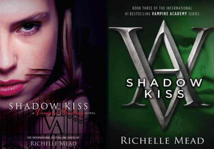Shadow Kiss Audiobook free by Richelle Mead
