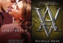 Spirit Bound Audiobook Free by Richelle Mead