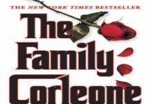 The Family Corleone Audiobook by Ed Falco