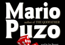 The Last Don Audiobook by Mario Puzo