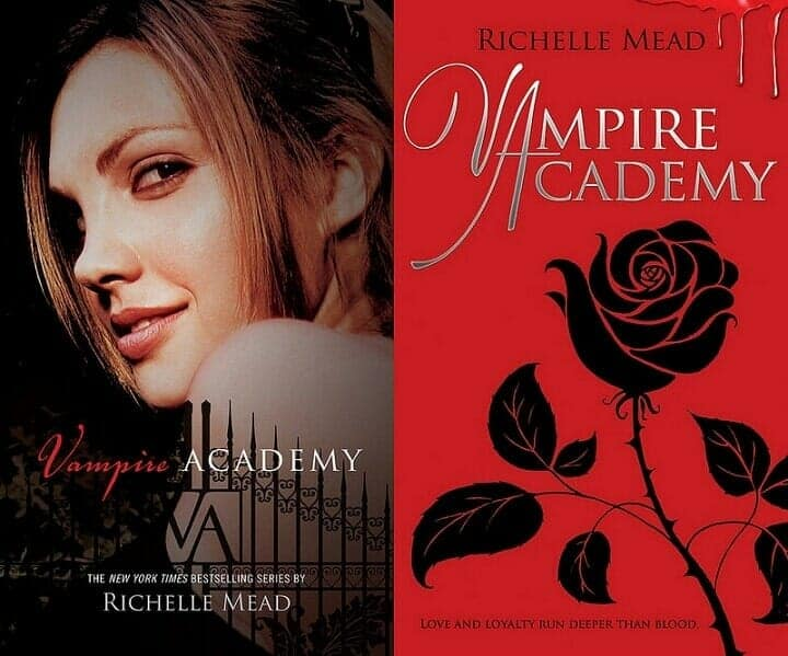 Vampire Academy Audibook Free by Richelle Mead