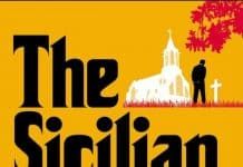 The Sicilian Audiobook by Mario Puzo