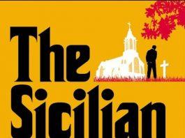 The Sicilian Audiobook by Mario Puzo