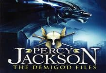 Percy Jackson plus - The Demigod Files Audiobook Free