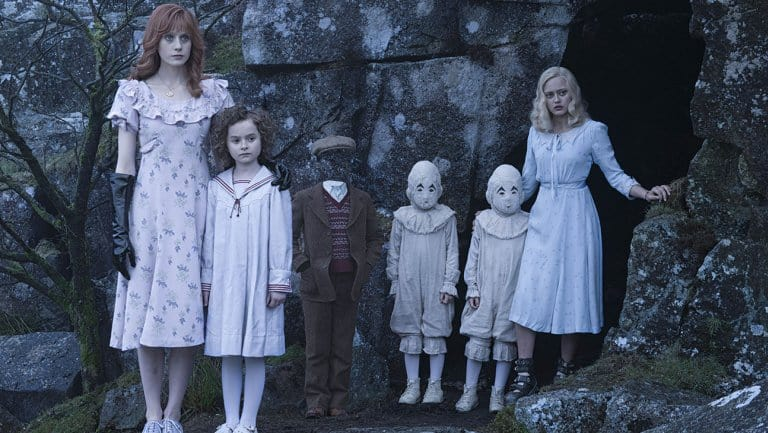 Listen and download FULL FREE Miss Peregrine's Home for Peculiar Children Audiobook