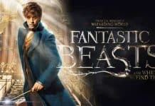 Listen and download Fantastic Beasts and Where to Find Them Audiobook free