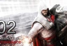 Listen and download Assassin's Creed 02 - Brotherhood Audiobook