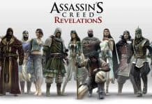 Listen and download Assassin's Creed Audiobook 04 - Revelations Audiobook