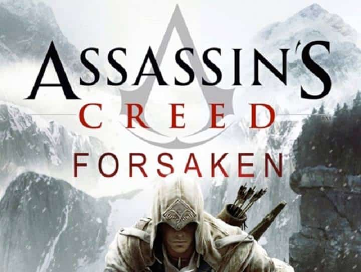 Listen and download Assassin's Creed Audiobook 05 -Forsaken Audiobook